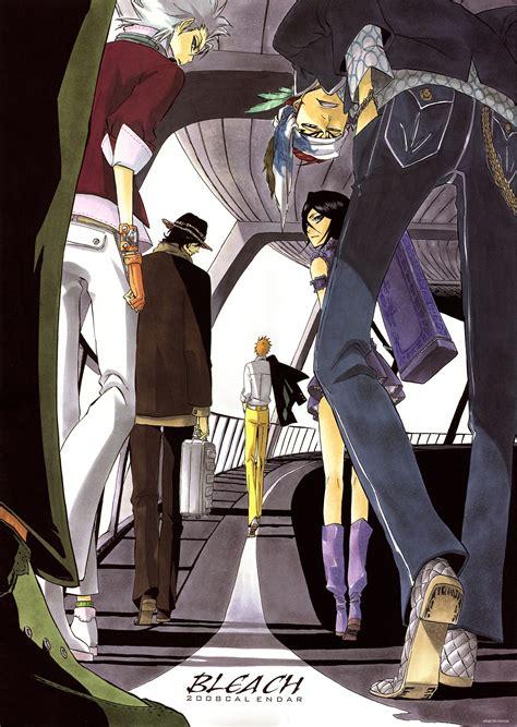 tite kubo zerochan anime image board
