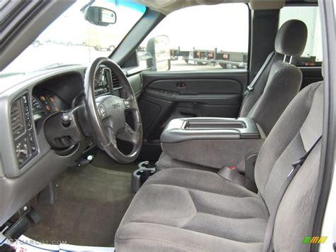gmc sierra hd sle extended cab  interior photo