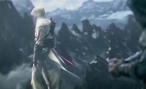 Assassin's Creed: Revelations Altair Characters List Artwork