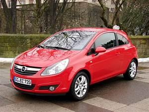 Opel Corsa Avis : essai nouvelle opel corsa o a une nouvelle corsa ~ Gottalentnigeria.com Avis de Voitures