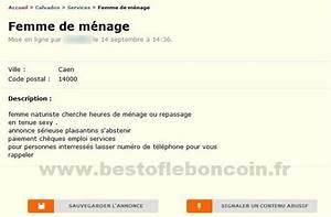 Le Bon Coin Femme De Ménage Marseille : femme de m nage prestation de services basse normandie ~ Dailycaller-alerts.com Idées de Décoration