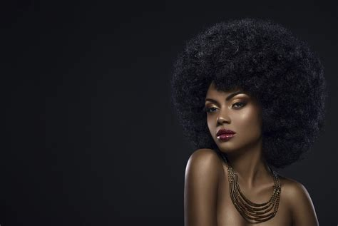 black beauty bronze glamour style black girl hd wallpaper