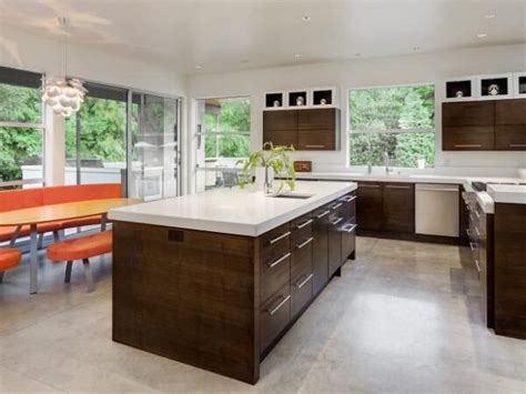When decorating your kitchen floor, keep the function and durability on top of your priority list. Types Of Flooring For Kitchen   Complete Tips And Guides