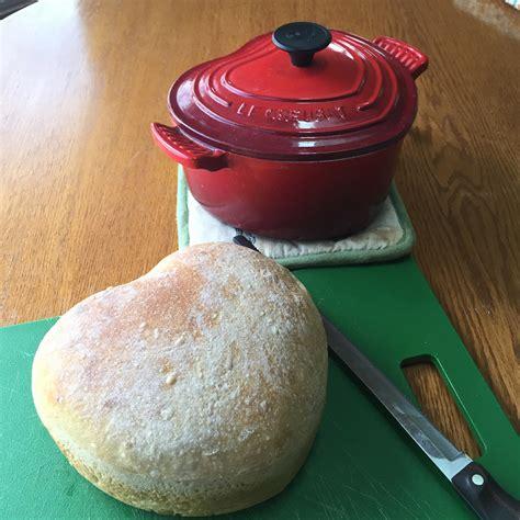 cuisine minute five minute sourdough bread cultured food
