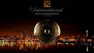 The International Dota 2 Championships 2015 How To Watch