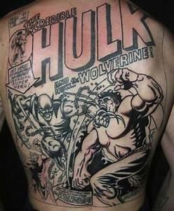 Tatouage Homme Original : 10 idees de tatouage sur le dos ~ Melissatoandfro.com Idées de Décoration