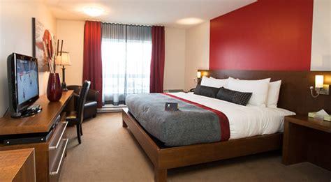 type de chambre d hotel chambres d 39 hôtel tendance à gatineau hôtel 4 étoiles