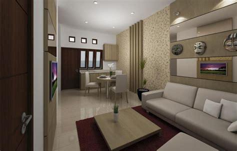 gallery interior rumah minimalis type