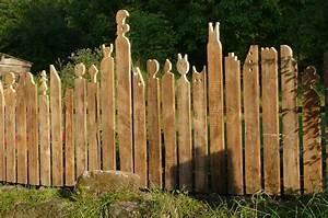 Holzlatten Für Zaun : sichtschutz im garten m glichkeiten stilnote ~ Orissabook.com Haus und Dekorationen