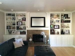 Bookshelf Décor Ideas - DIY Inspired