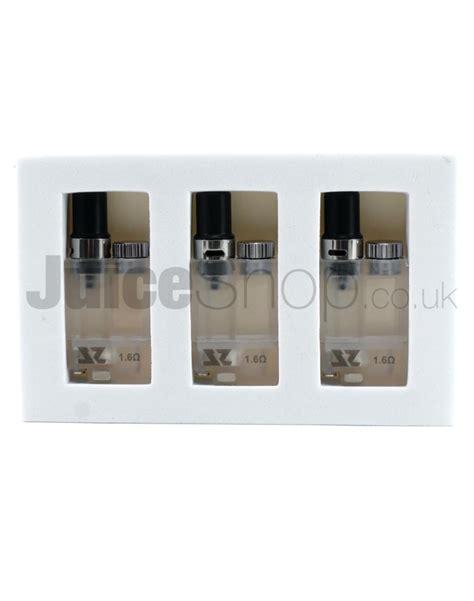 Replacement Zeltu X E-liquid Pods (1.6Ω) | Juice Shop® UK