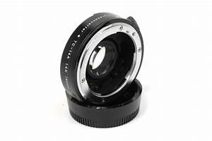 Nikon Teleconverter Tc