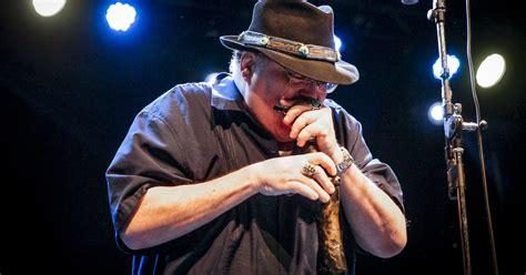 Blues Traveler's John Popper On Hanson's Fat Joke, Band's