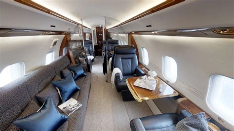 GLOBAL EXPRESS - SN 9033 | globaljetconcept.com