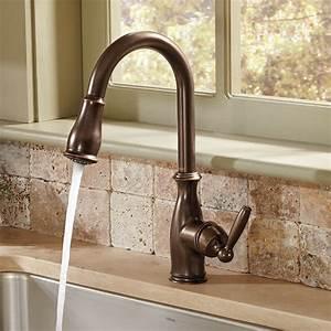 Moen 7185 Kitchen Faucet