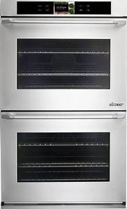 Dacor Dyo230fs 30 Inch Double Electric Wall Oven With 4 8