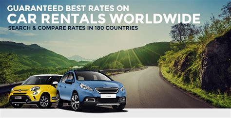 Europe Car Rentals From /day! Best Rate Guaranteed
