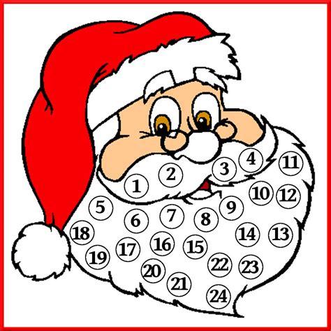 Babbo Natale a punto croce MAMMA E CASALINGA