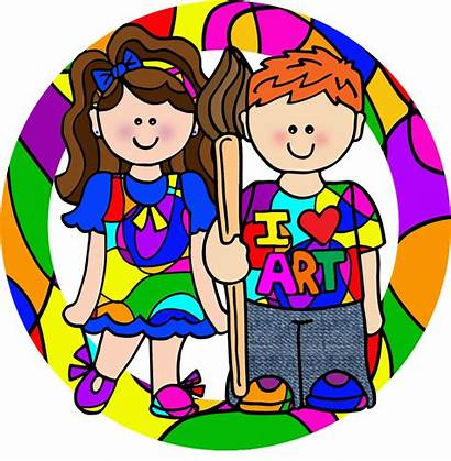 Clip Crafts Arts Playground Clipart Creative Privacy