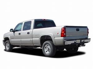 2005 Chevrolet Silverado Reviews And Rating