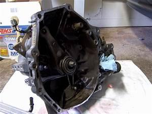 2001 Honda Civic Manual Transmission Noise