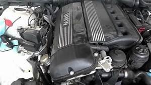 2003 Bmw 530i Engine With 107k Miles