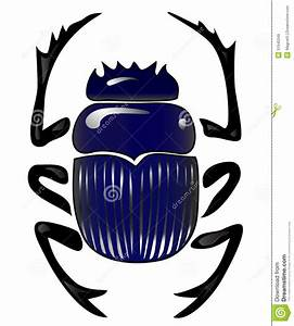 Beetle Scarab Royalty Free Stock Images - Image: 31945349