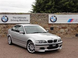 Used 2004 Bmw E46 3 Series  98