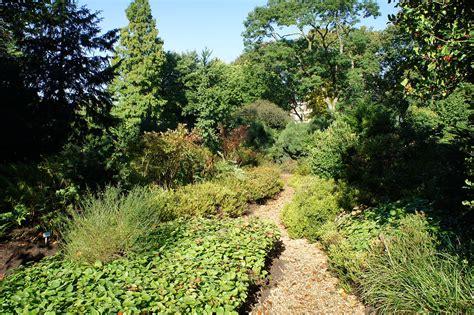 Botanischer Garten Köln Essen by Botanische G 228 Rten Im Ruhrgebiet