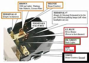 1996 Chevrolet Blazer Headlight Switch Wiring Diagram 41339 Enotecaombrerosse It