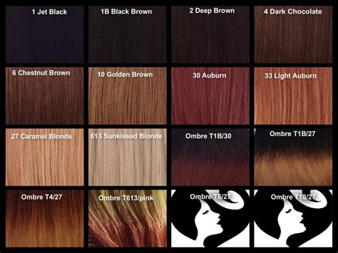 Pin By Annora On Hair Color Inspiration In 2019