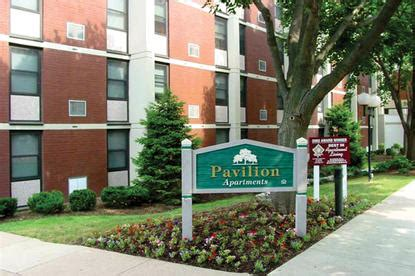 pavilion philadelphia pa  income apartments