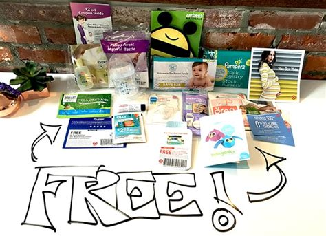 Walmart Gift Registry Baby Shower by Create A Target Baby Registry And Get 60 Worth Of Free Stuff