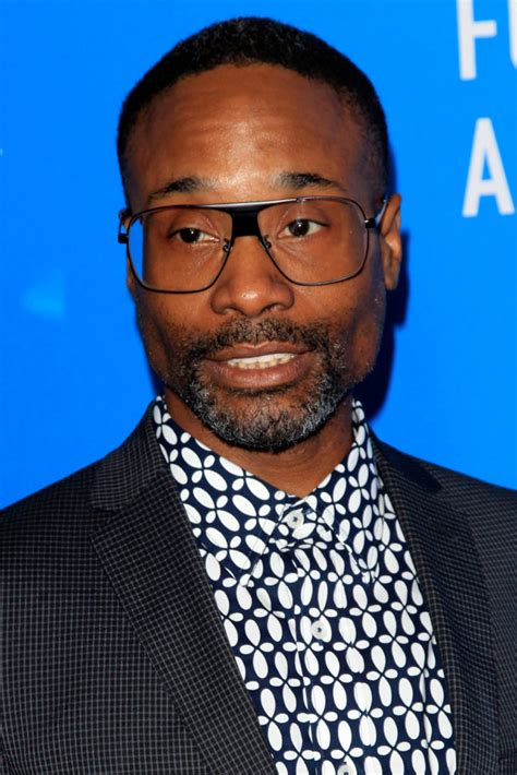 Pose Actor Billy Porter Kevin Hart You