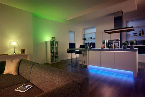 gorgeous philips hue light set ups hue home lighting