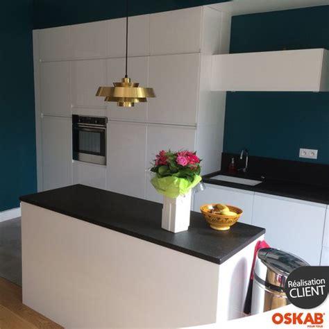 couleur mur avec cuisine blanche davaus cuisine blanche quel couleur mur avec des