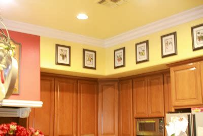 Decorating Ideas Kitchen Soffits by Kitchen Soffit 70s Kitchen And Kitchens On