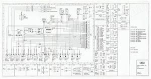 Schaltplan Ford Transit
