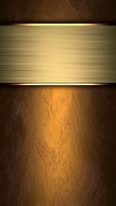 iPhone 6 Gold Wallpaper - WallpaperSafari