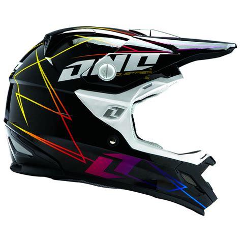 one industries motocross helmets one industries trooper 2 tropic thunder enduro off road