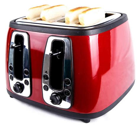 Best 4 Slice Toaster To Buy by Best 4 Slice Toaster Reviews 2018 Top 5 Recommended