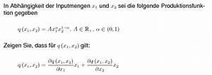 Differenzial Rechnung : mathe aufgaben analysis differenzialrechnung partielle ~ Themetempest.com Abrechnung