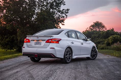 nissan sentra 2017 nismo review 2017 nissan sentra nismo canadian auto review