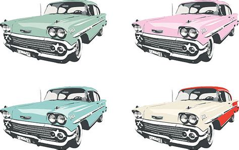 Royalty Free Chevrolet Clip Art, Vector Images