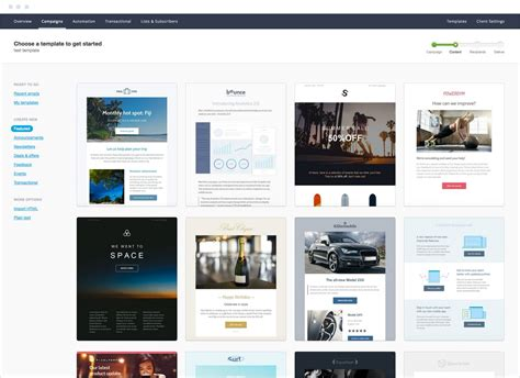 Designing An Email Template by Designing Email Templates Email Design Templates Exles