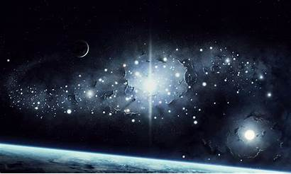 Galaxy Wallpapers Space Animated Interested Beauty Might