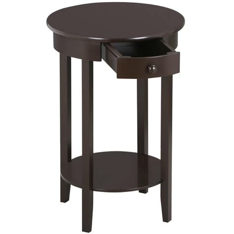 how tall are end tables tall round end table decor ideasdecor ideas