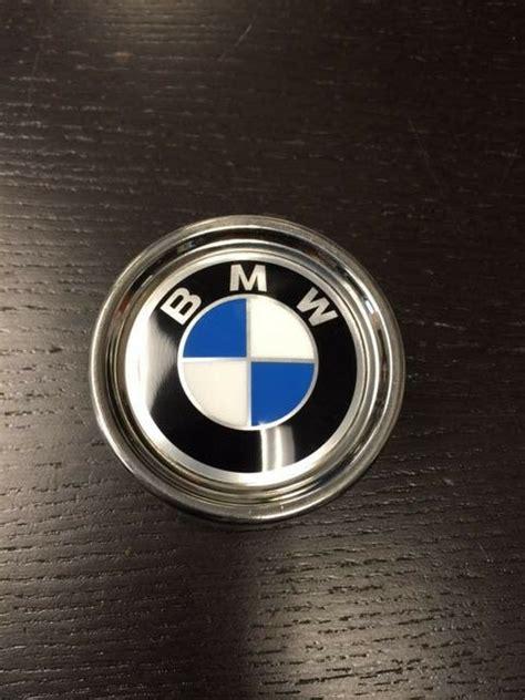 bmw  tii  wheel center cap oem