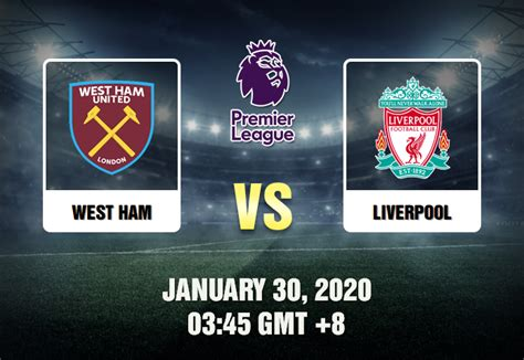 West Ham vs. Liverpool - Betting Tips and Match Preview!