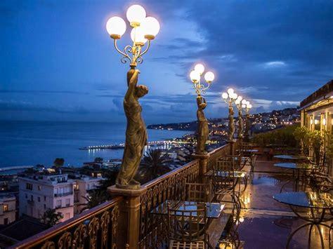 ristorante la terrazza napoli i 10 ristoranti pi 249 romantici di napoli unadonna